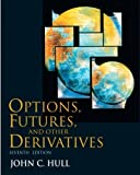 Options, Futures, and Other Derivatives with Derivagem CD (7th Edition) 7th (seventh) Edition by Hull, John C. [2008]