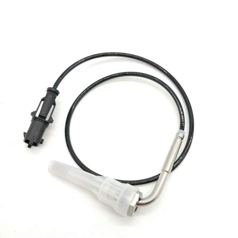 Exhaust Gas Temperature EGT Sensor for 2014-2015 Chevrolet Cruze 55581035 2.0L