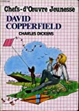 David Copperfield, Charles Dickens and Richard Widdows, 0831721073