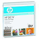HP HEWC5141F DLT-4000 Data Cartridge