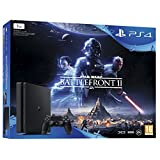 PlayStation 41TB+StarWarsBattlefrontII [Bundle]