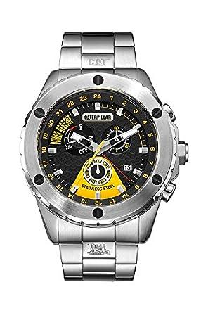 Amazon.com: CAT WATCHES - SB 145 11 127 - MEN - POWER TECH: CAT WATCHES: Watches