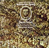 Copland Conducts Copland: Appalachian Spring / Lincoln Portrait / Fanfare for the Common Man