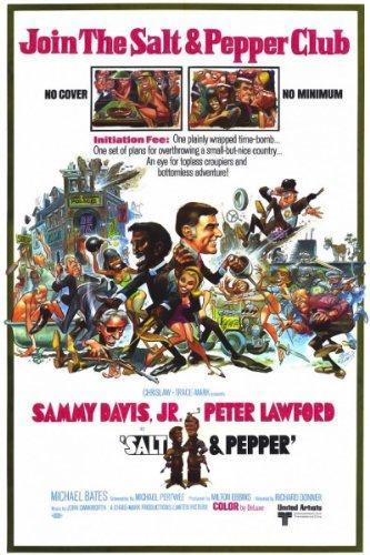 salt and pepper movie - 3