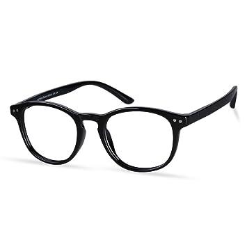 LifeArt Blue Light Blocking Glasses,Cut UV400 Transparent Lens,Computer  Reading Glasses,Anti