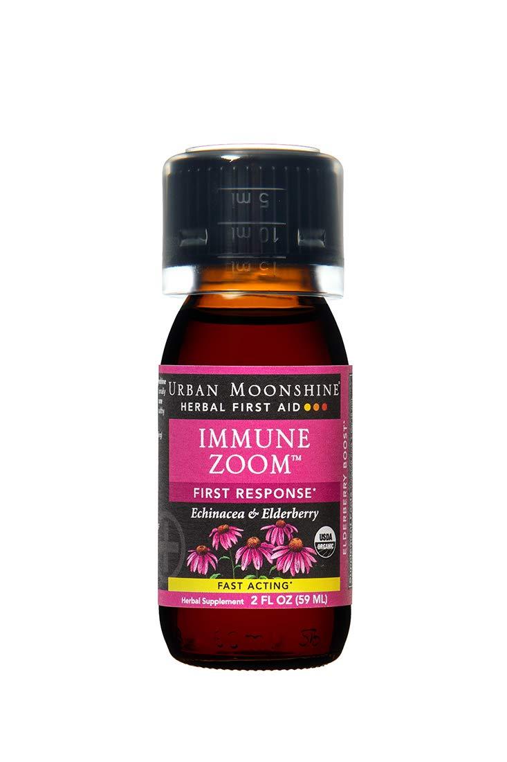 Inmune Zoom Elderberry + equinácea – -2 fl oz: Amazon.com ...