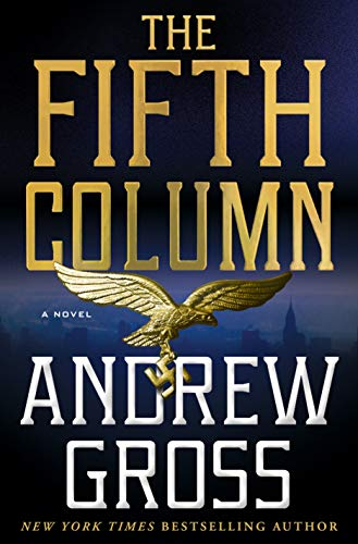Image of The Fifth Column: A Novel