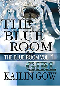 The Blue Room by Kailin Gow ebook deal