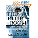 The Blue Room Girl: Vol. 1 (The Blue Room Series)
