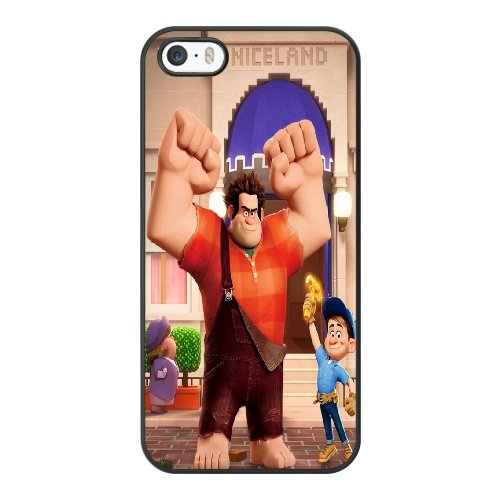 Coque,Coque iphone 5 5S SE Case Coque, Muscle Cover For Coque iphone 5 5S SE Cell Phone Case Cover Noir