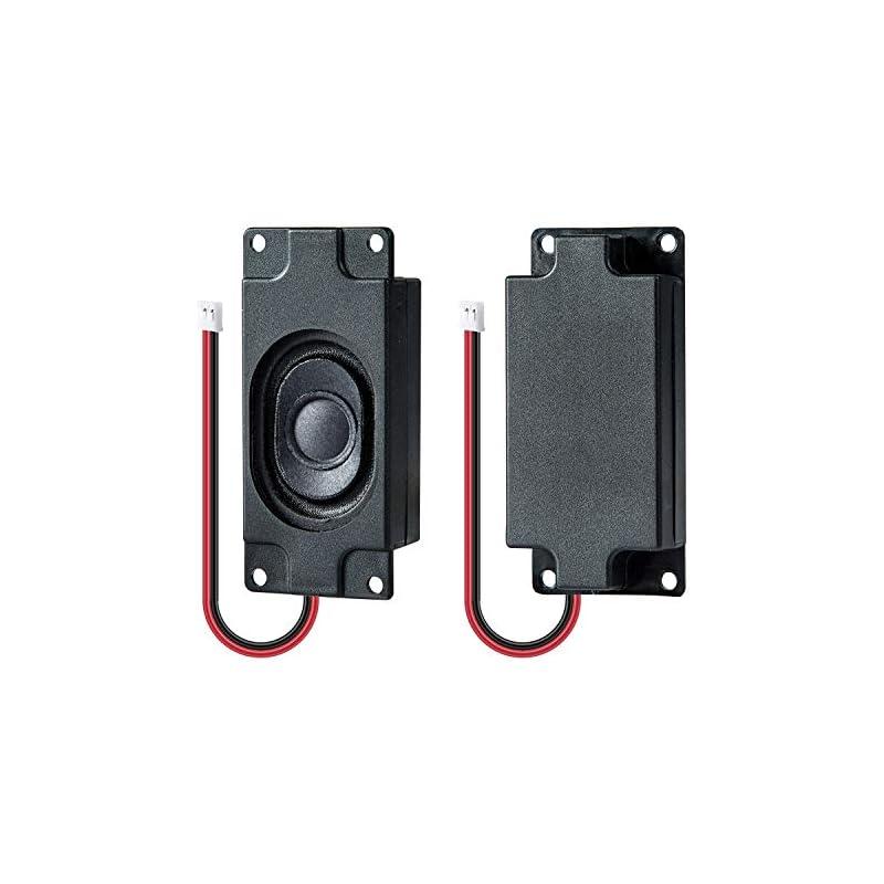 CQRobot Arduino Speaker 3 Watt 8 Ohm, JS