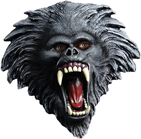 Rubie/'s Wizard Of Oz Deluxe Latex Mask Flying Monkey