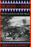 Book cover for Washing of the Spears: A History of the Rise of the Zulu Nation