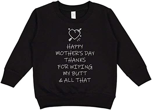 Wishing My Great-Grandma A Very Special Mothers Day Toddler//Kids Raglan T-Shirt