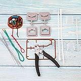 Flush Cutter, Sprue Cutter, Micro Cutter, ESD Wire