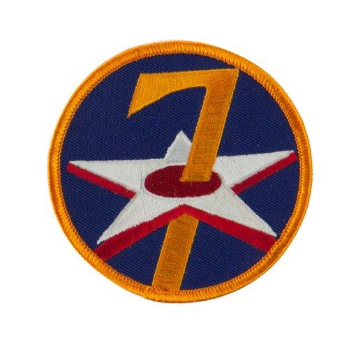 7th air force - 6