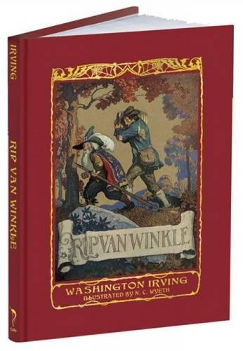 Download Rip Van Winkle (Calla Editions) ebook