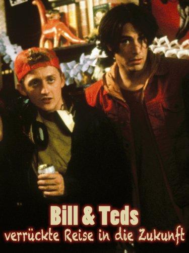 Bill & Ted's verrückte Reise in die Zukunft Film