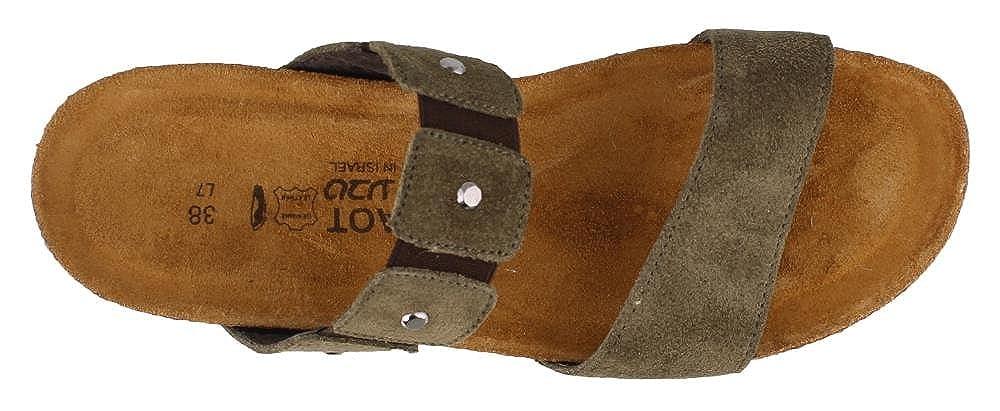 5c2b36971afb Amazon.com  NAOT Footwear Women s Scarlett Sandal  Shoes