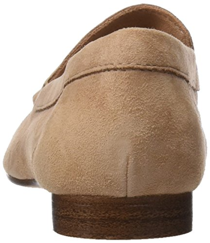 Aldo Joeya Amendoea Mocassins tan Marron Femme 8wwxC4UP
