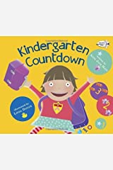 Kindergarten Countdown by Anna Jane Hays(2013-07-09) Paperback