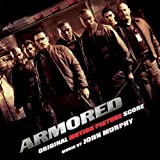Armored by John Murphy (2010-01-19)