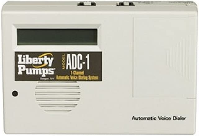 Liberty Pumps ADC-1 Auto Dialer for Alarms and Control Panels