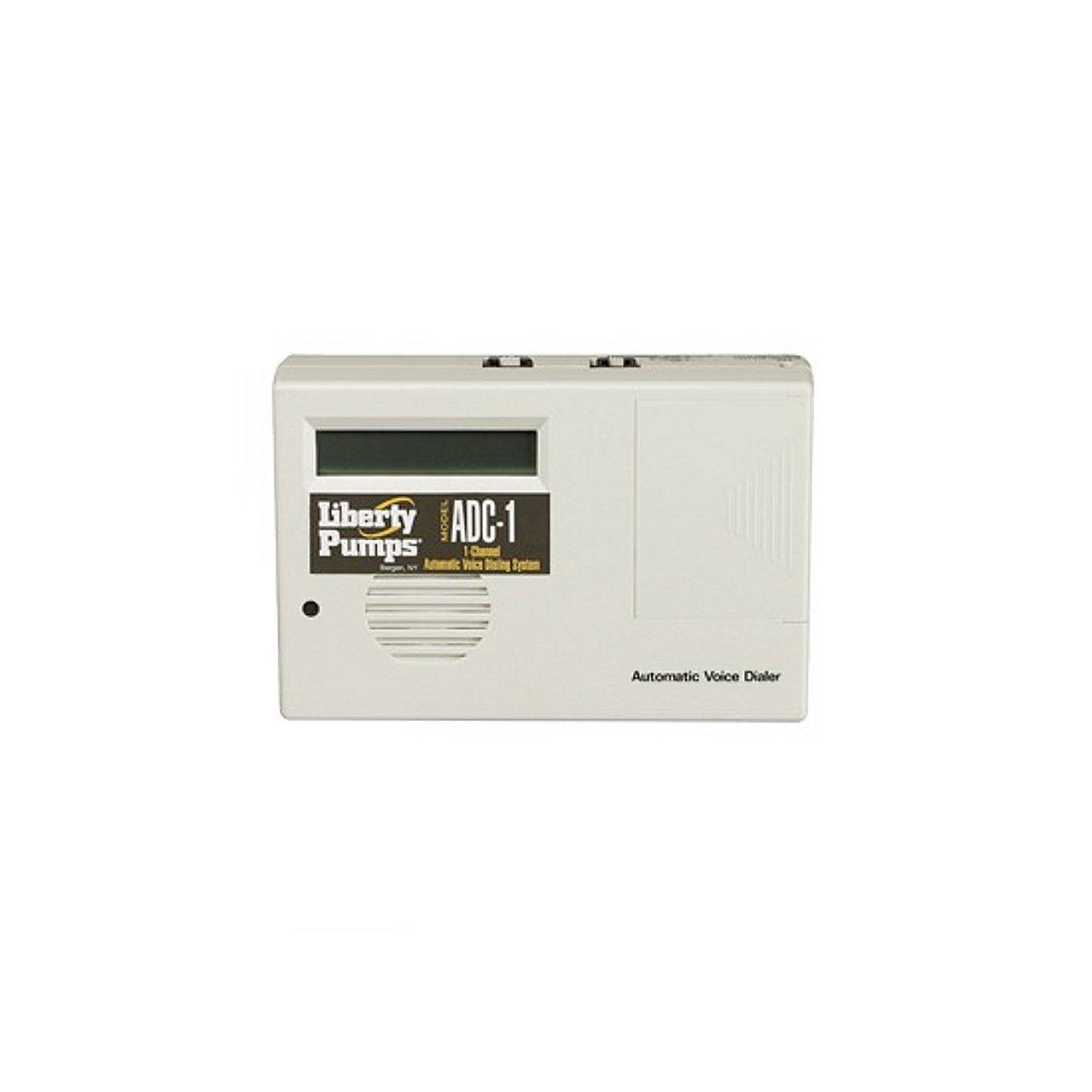 Libertad bombas adc-1 Auto marcador para alarmas y paneles ...