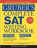 SAT Writing, Gary Gruber, 1402218486
