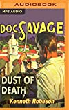 The Dust of Death (Doc Savage)