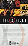 The X-Files, Vol. 2: Came Back Haunted (The X-Files (2016))