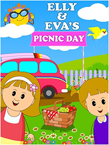 Elly And Eva's Picnic Day on Amazon Prime Video UK