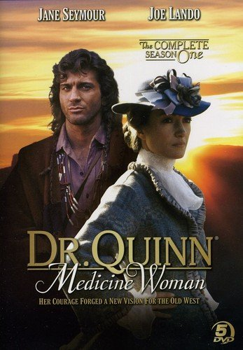 Dr. Quinn, Medicine Woman: Season 1 [DVD]