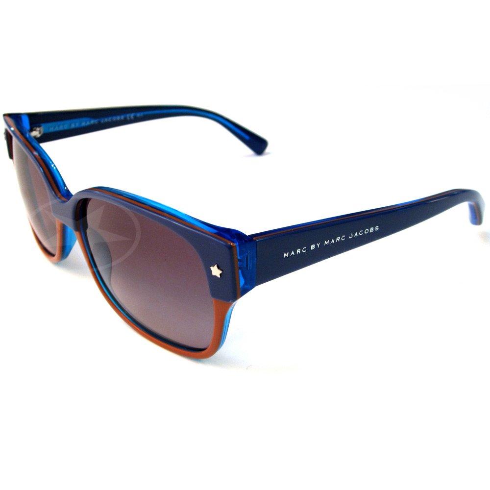 Marc by Marc Jacobs Gafas de sol 201 azul - DX 201 S UWL 55 ...