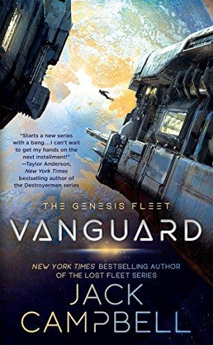 Vanguard  Genesis Fleet  The