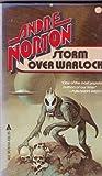 Storm over Warlock, Andre Norton, 0441787479