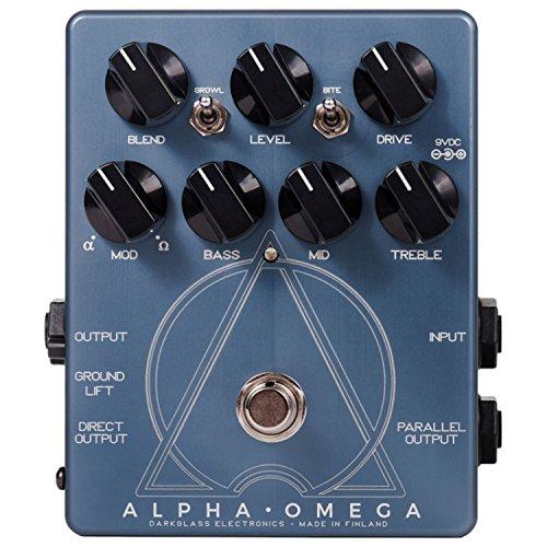 alpha electronics - 5