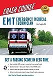 EMT Crash Course with Online Practice Test, 2nd Edition (EMT Test Preparation)