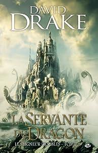 """Afficher """"contenu dans Le Seigneur des Isles<br /> Servante du dragon - 3"""""""