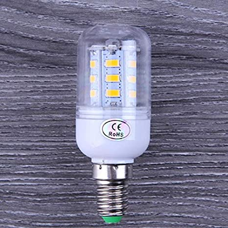 Led Bulbs Tubes - E14 Led Smd 5730 Bulb Corn Leds Lamp Bombillas Light Bulbs Lampada Ampoule Lighting Warm White - - - Amazon.com