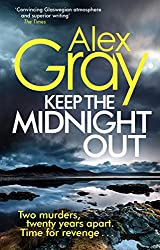 Keep The Midnight Out (Detective Lorimer Series)