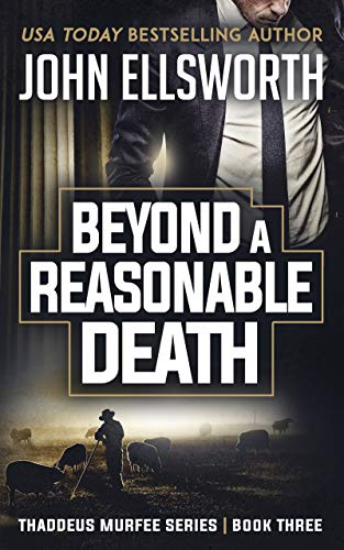 Beyond Reasonable Death Thriller Thaddeus ebook product image