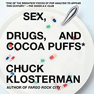 Sex drugs and coca puffs