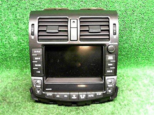 トヨタ 純正 クラウン S200系 《 GRS201 》 マルチモニター P19801-14050113 B01N48QJ9W