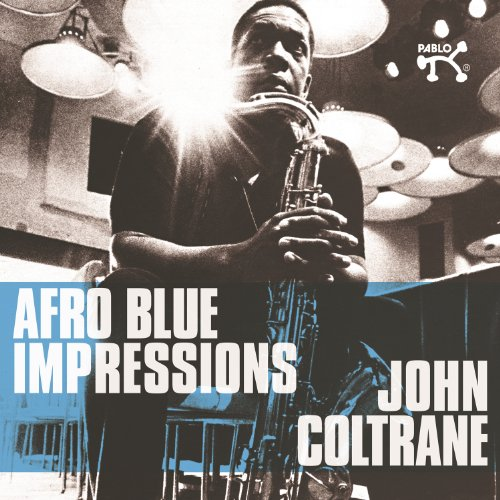 Afro Blue Impressions [Remaste...