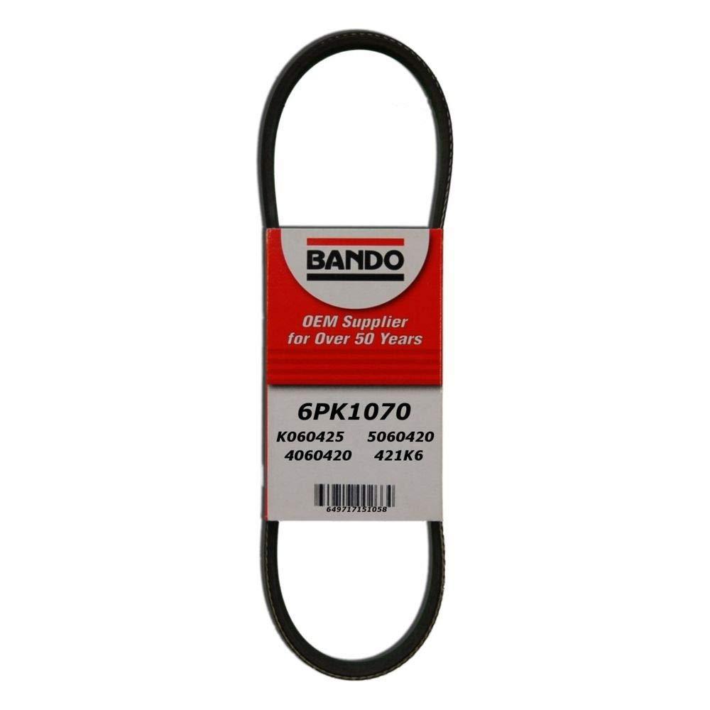 Bando USA 6PK1175 Belts
