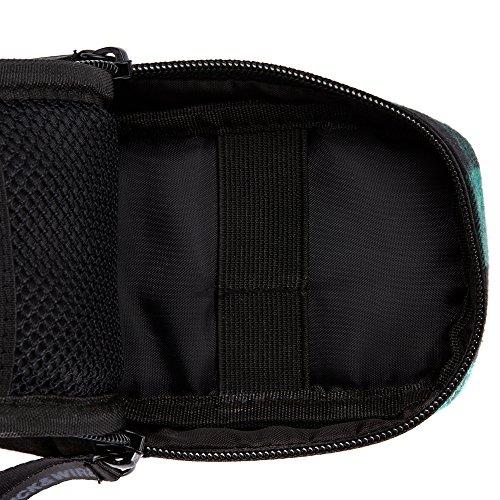 cheap Stash Case (Green Plaid) Vape Case, Premium Vape Bag, Portable