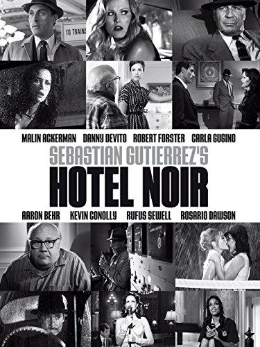Hotel Noir Film