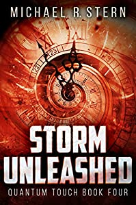 Storm Unleashed by Michael R. Stern ebook deal