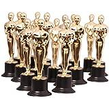 "Kangaroo, Gold Award Trophies, 6"" Statues (6 Pack)"